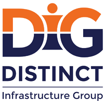 Distinct Infrastructure Group