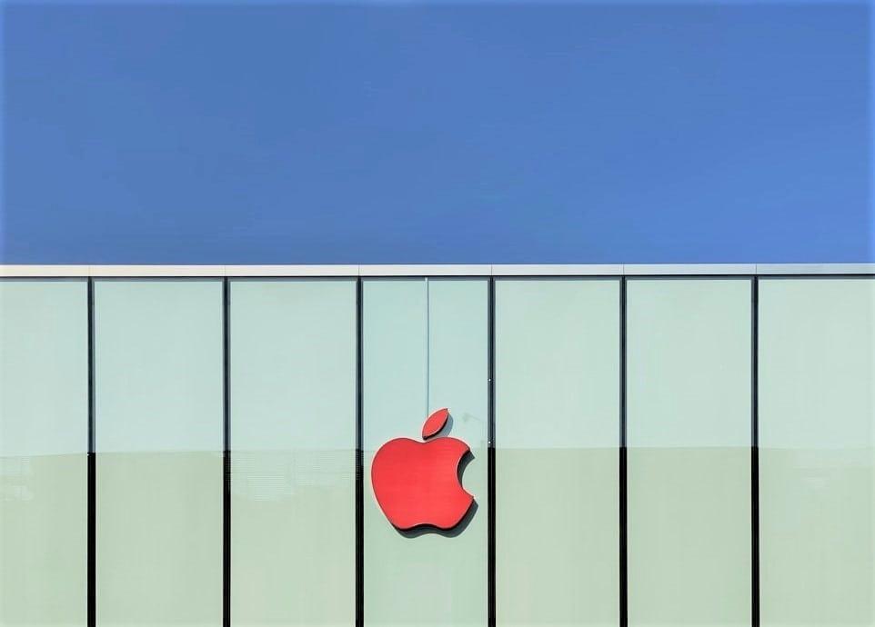 Apple 1f